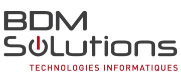 Logo Bdm Solutions